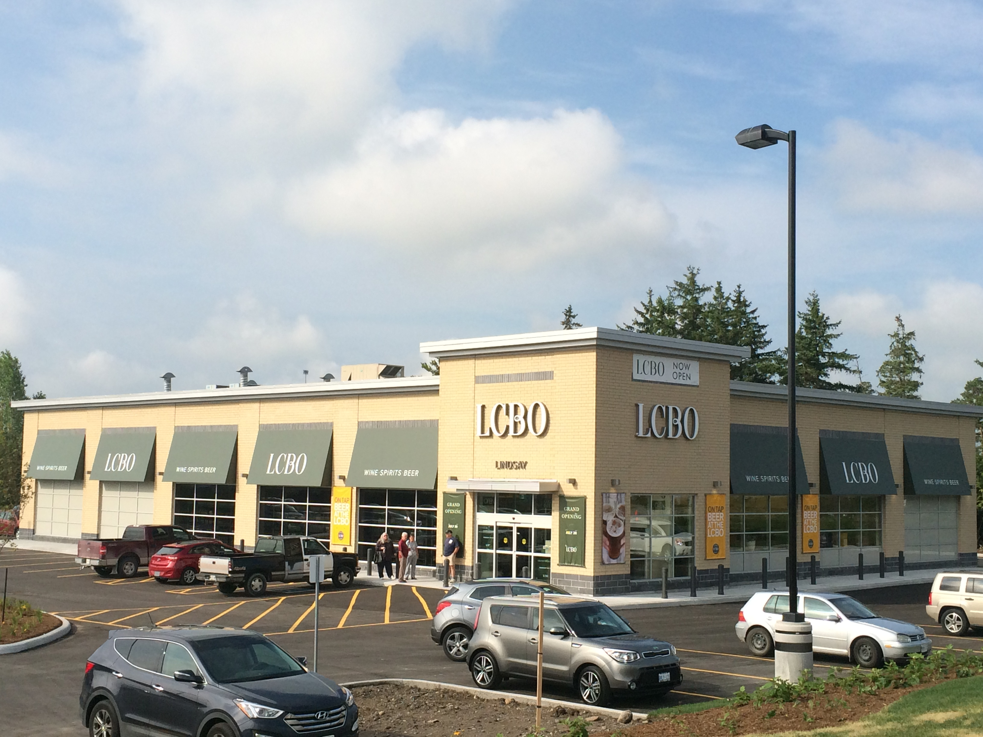 Kent Street - LCBO latest news